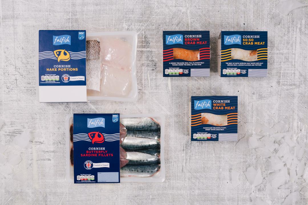 Falfish prepack range 1